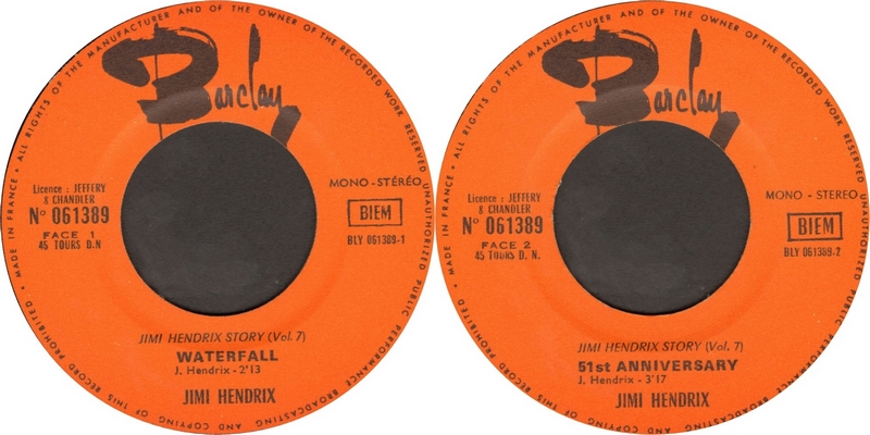 Discographie : Made in Barclay - Page 3 1970%20Barclay%2061.389%20StoryVol7Label
