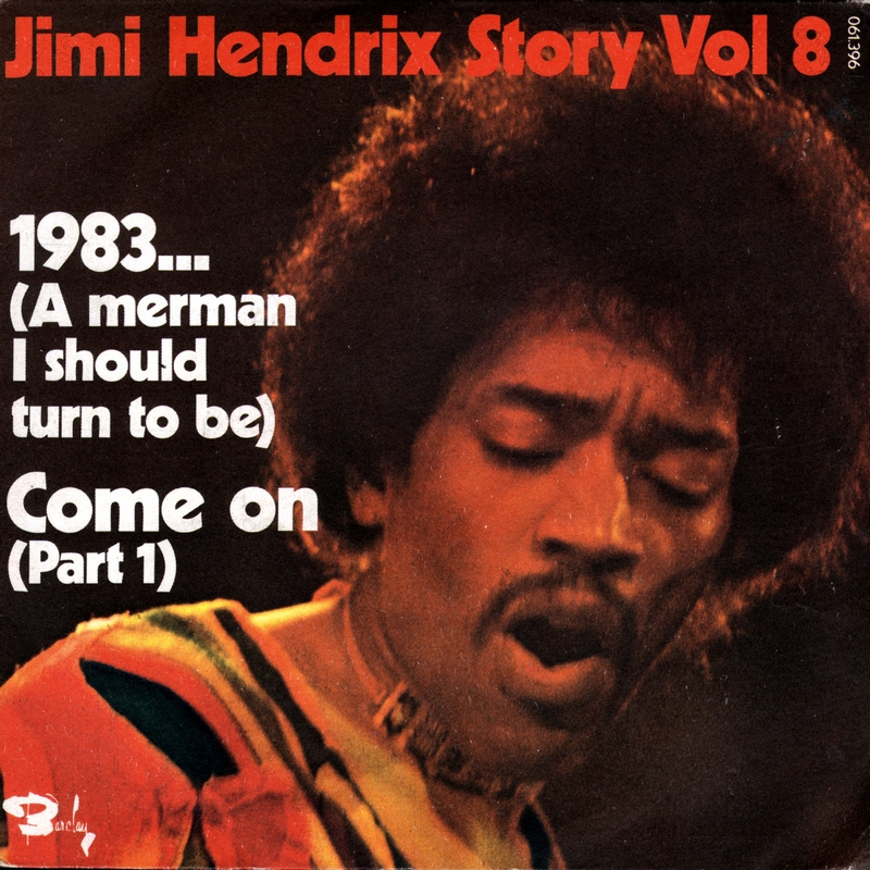 Discographie : 45 Tours : SP,  EP,  Maxi 45 tours 1970%20Barclay%2061.396%20StoryVol8Front
