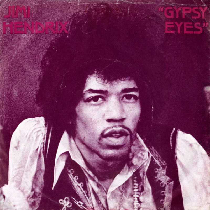 Discographie : 45 Tours : SP,  EP,  Maxi 45 tours - Page 3 1971%20Track%202094010-GypsyEyes-Remember-PurpleHaze-StoneFreeFront