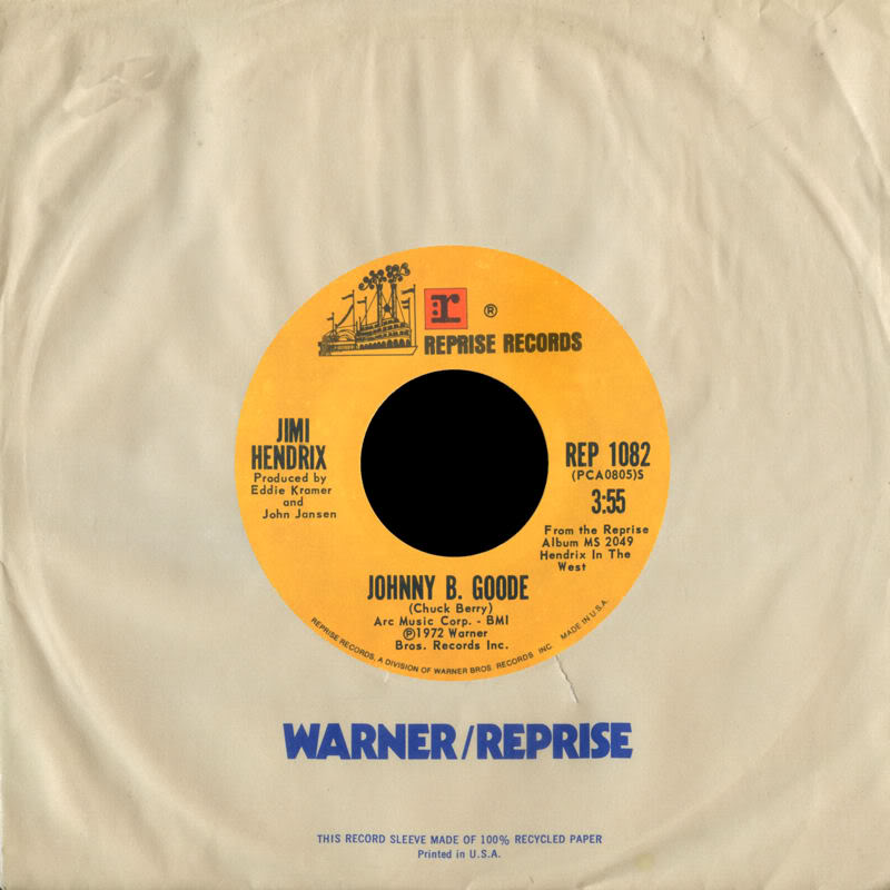 Discographie : 45 Tours : SP,  EP,  Maxi 45 tours - Page 8 1972%20Reprise%20REP1082-JohnnyBGoode-LoverManA