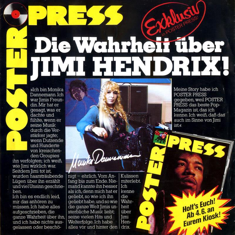 Discographie : 45 Tours : SP,  EP,  Maxi 45 tours - Page 4 1974%20PosterPress4