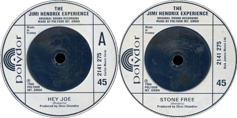 Discographie : 45 Tours : SP,  EP,  Maxi 45 tours - Page 4 1980%20Polydor%202141275-HeyJoe-StoneFreeEngland