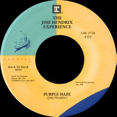 Discographie : 45 Tours : SP,  EP,  Maxi 45 tours 1983-GRE728