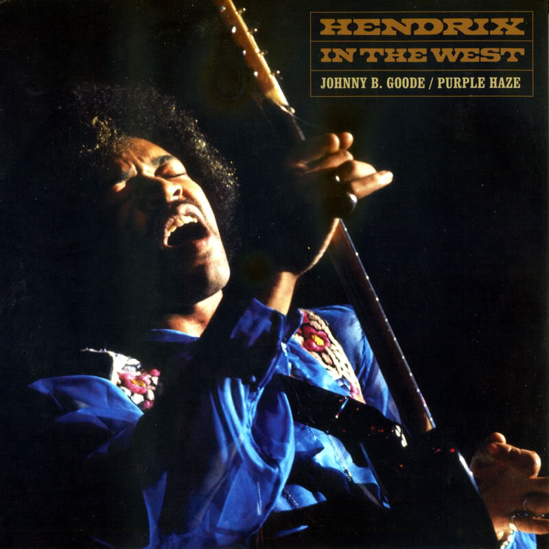 Discographie : 45 Tours : SP,  EP,  Maxi 45 tours - Page 6 2011%20Experience%20Hendrix%20886979362178%20JohnnyBGoode-PurpleHazeFront