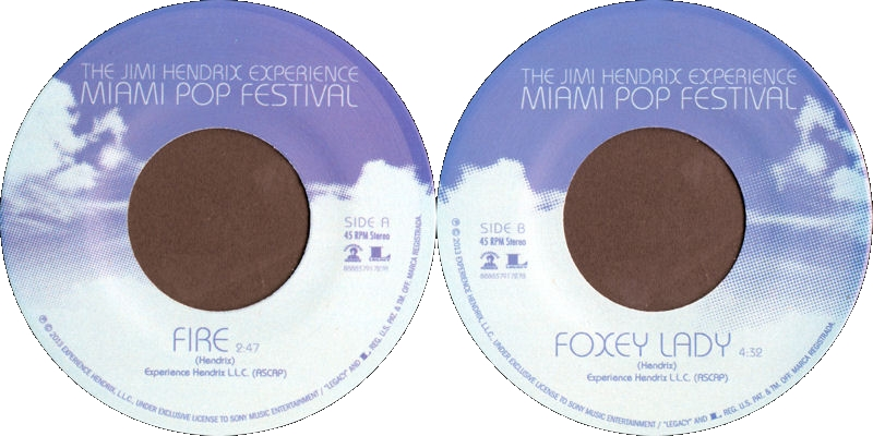 Discographie : 45 Tours : SP,  EP,  Maxi 45 tours - Page 10 2013%20Experience%20Hendrix%2088837917278%20FireFoxeyLadyLabel