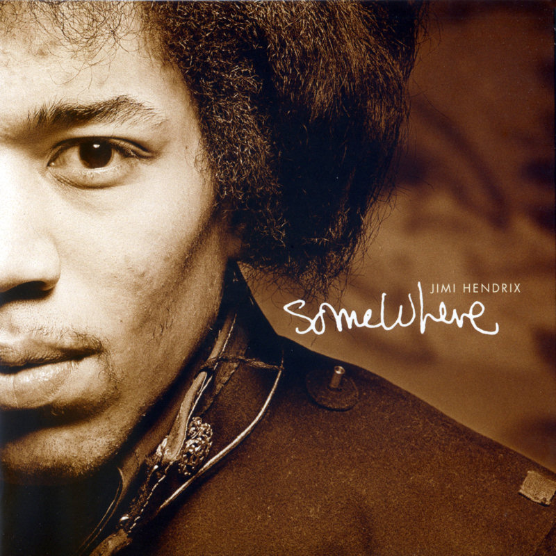Discographie : 45 Tours : SP,  EP,  Maxi 45 tours 2013%20Sony%2088765439527-Somewhere-PowerOfSoulFront
