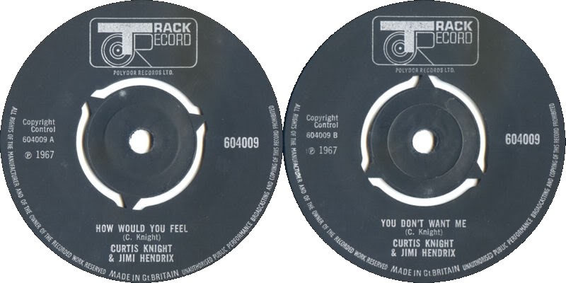 Discographie : Enregistrements pré-Experience & Ed Chalpin  - Page 3 Track604009-HowWouldYouFeel-YouDontWantMe