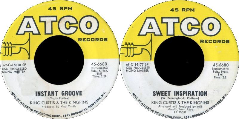 Discographie : Enregistrements pré-Experience & Ed Chalpin  - Page 4 Atco45-6680-KingCurtisTheKingpins-InstantGroove-SweetInspiration