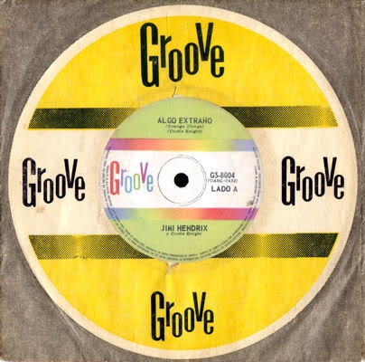 Discographie : Enregistrements pré-Experience & Ed Chalpin  GS8004AlgoExtrano-MasAltoEstaMiCorazonChilivignette