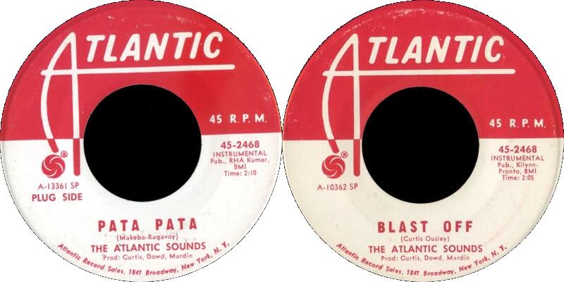 Discographie : Enregistrements pré-Experience & Ed Chalpin  - Page 4 TheAtlanticSounds-PataPata-BlastOffAtlantic45-2468