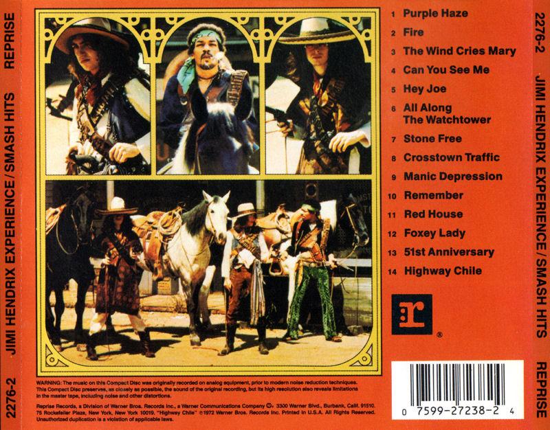 Discographie : Compact Disc   - Page 2 SmashHitsReprise2276-21988Back_zps02d7ecbf