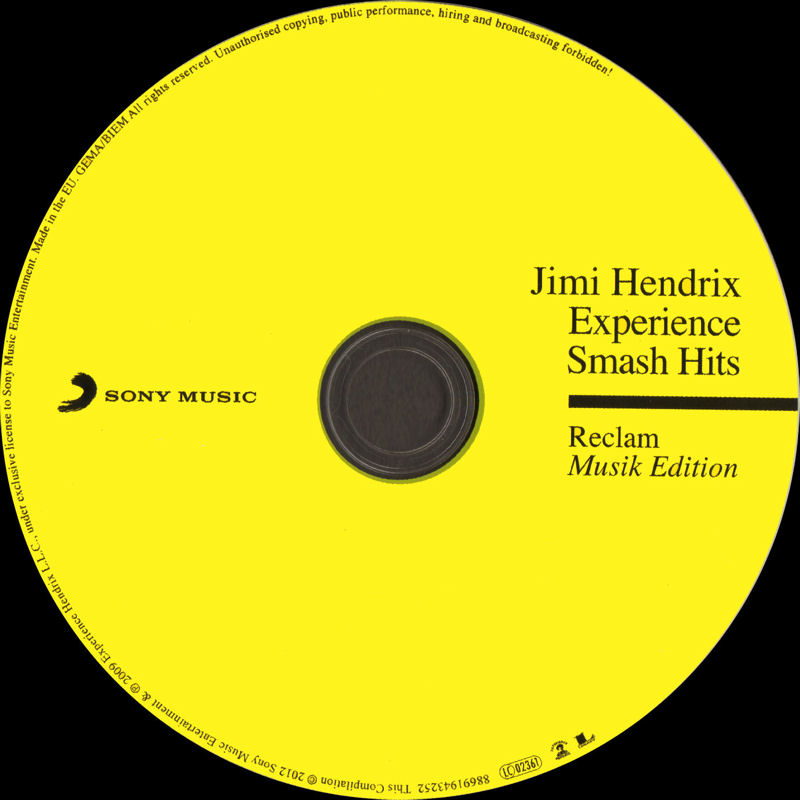 Discographie : Compact Disc   - Page 2 SmashHitsSony86919435252012ReclamLabel_zpse91877ba