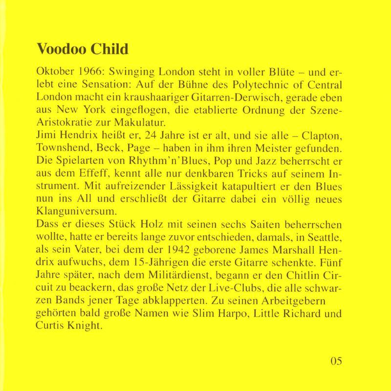 Discographie : Compact Disc   - Page 2 SmashHitsSony86919435252012ReclamLivret05_zps6fec5902