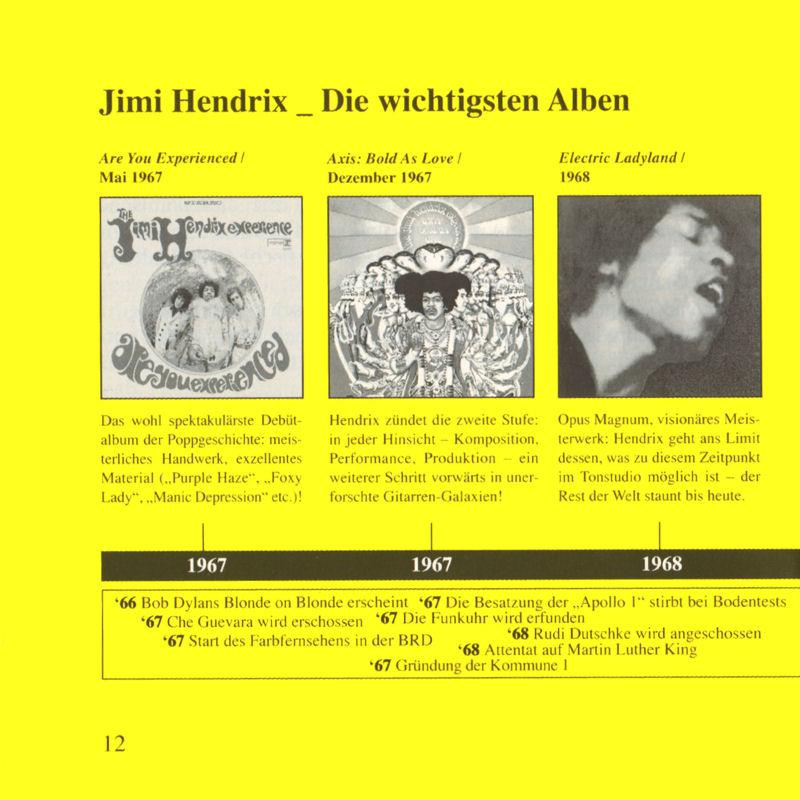Discographie : Compact Disc   - Page 2 SmashHitsSony86919435252012ReclamLivret12_zps724ace33
