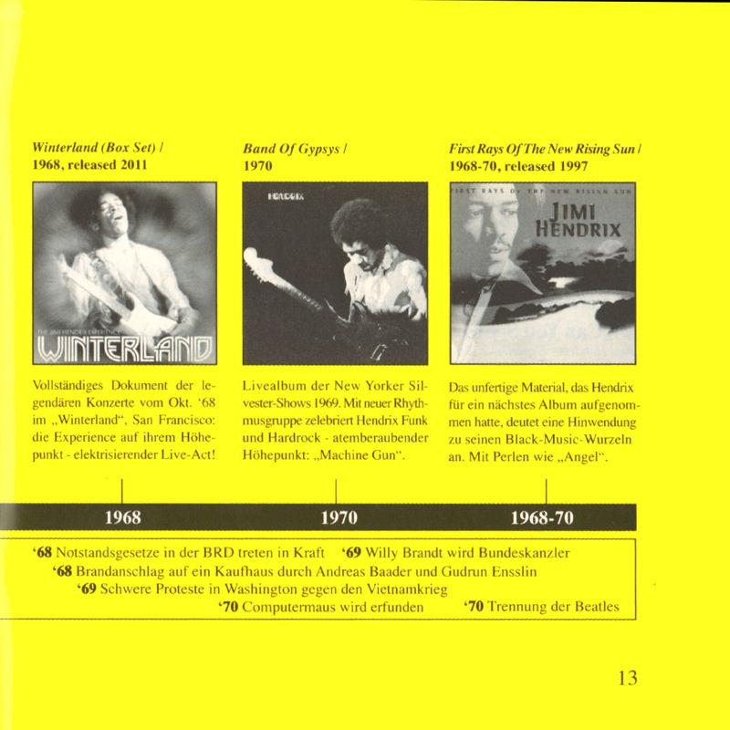 Discographie : Compact Disc   - Page 2 SmashHitsSony86919435252012ReclamLivret13_zps160820d0