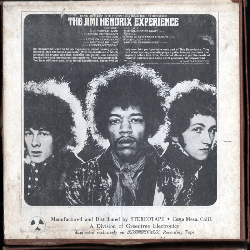 Are You Experienced (1967) - Page 3 Reprise%20RST%206261%20Reel%20to%20Reel%20-%20Are%20You%20Experienced%20Back_zpsf0q5zxmr