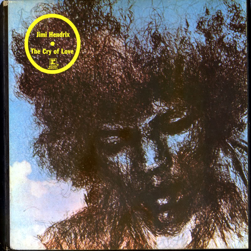The Cry Of Love (1971) TheCryOfLoveTapeFront