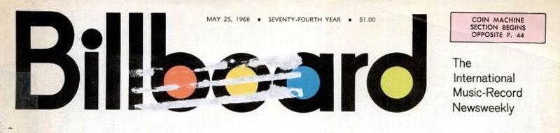 Magazines Américains Billboard25mai1968_page1_image1