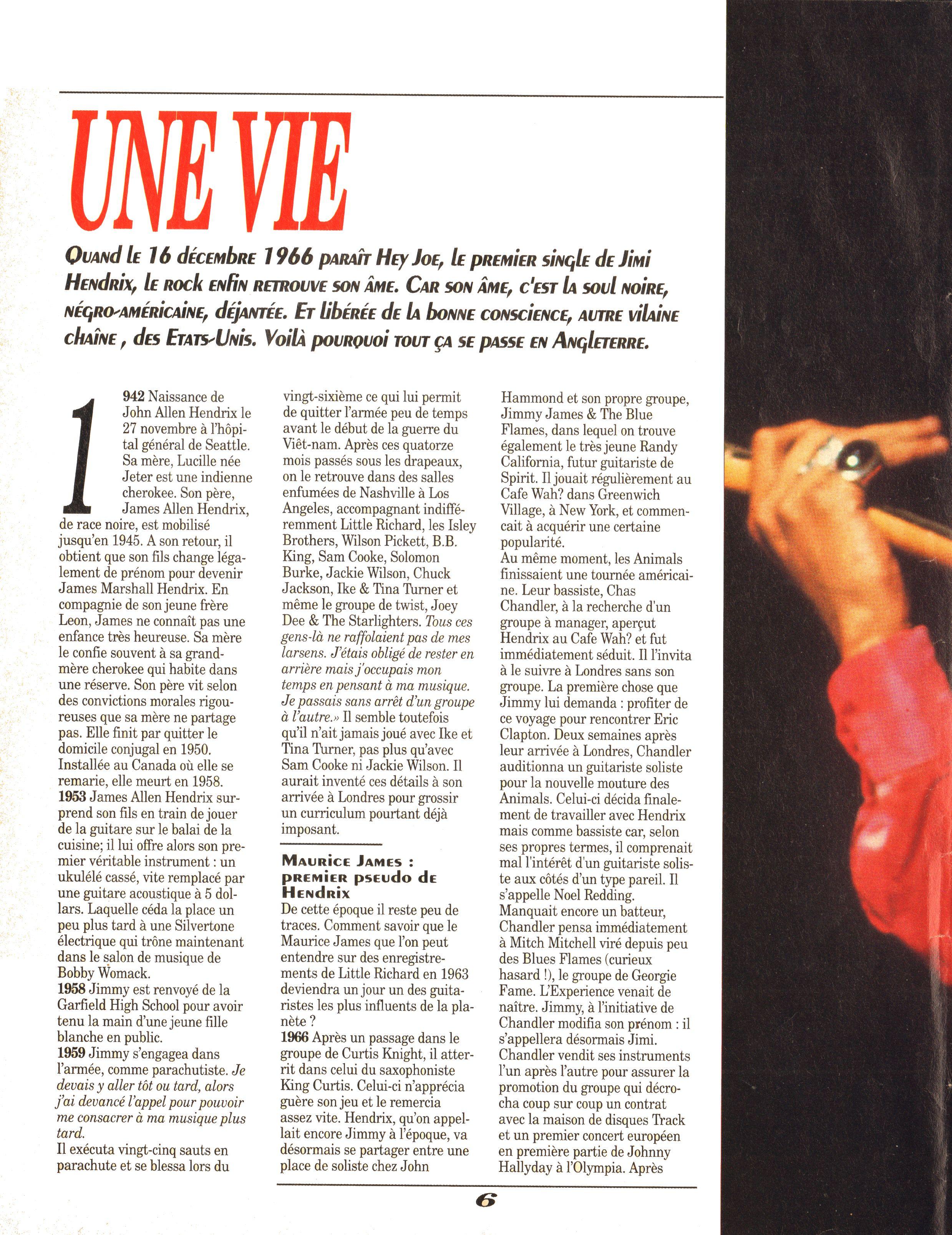 Magazines Français 1989 - 2014 GuitarWorldAvrilMaiJuin1990Page06