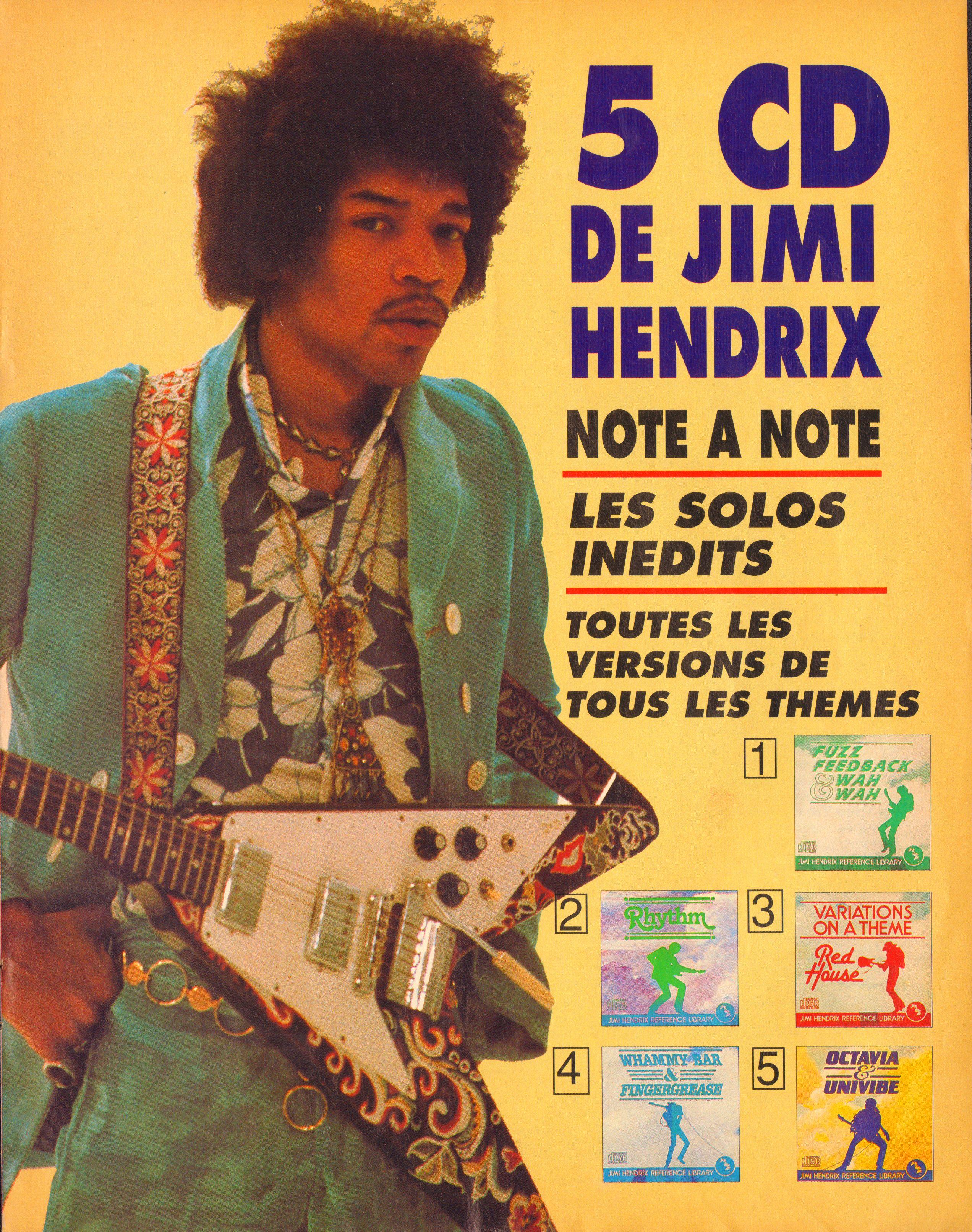 Magazines Français 1989 - 2014 GuitarWorldAvrilMaiJuin1990Page10