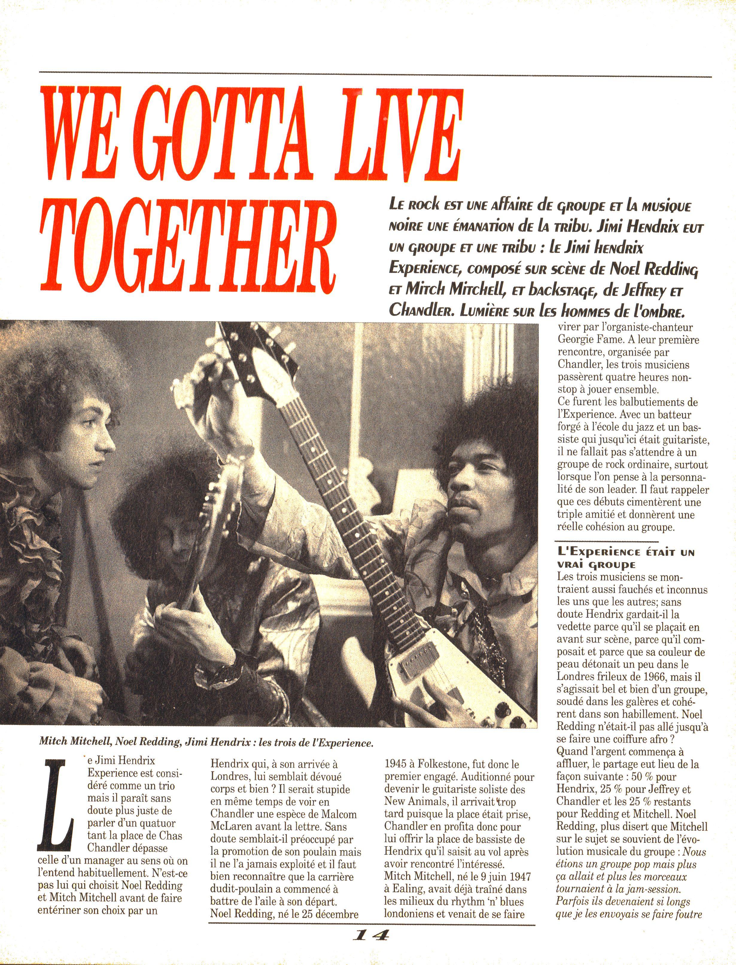 Magazines Français 1989 - 2014 GuitarWorldAvrilMaiJuin1990Page14