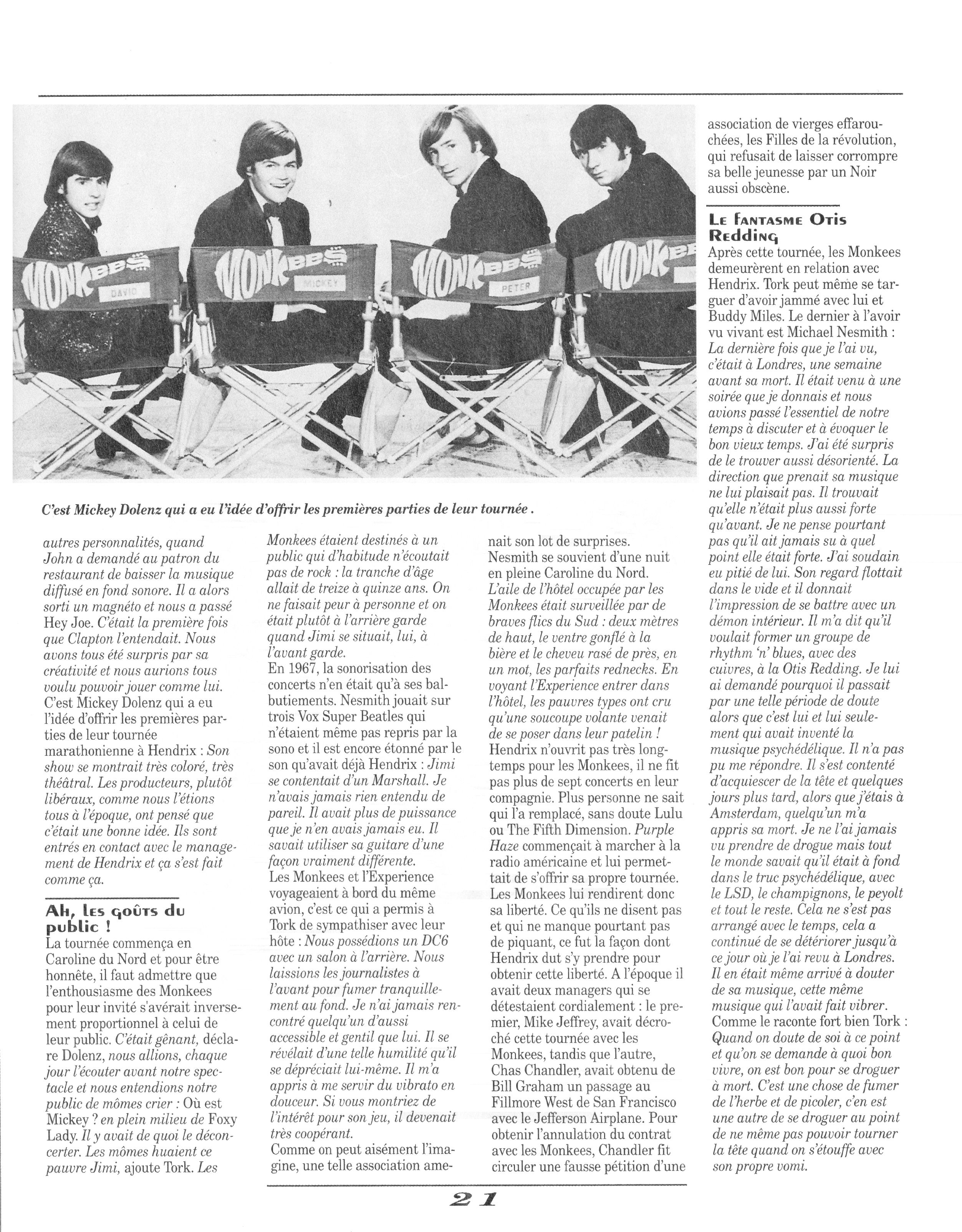 Magazines Français 1989 - 2014 GuitarWorldAvrilMaiJuin1990Page21