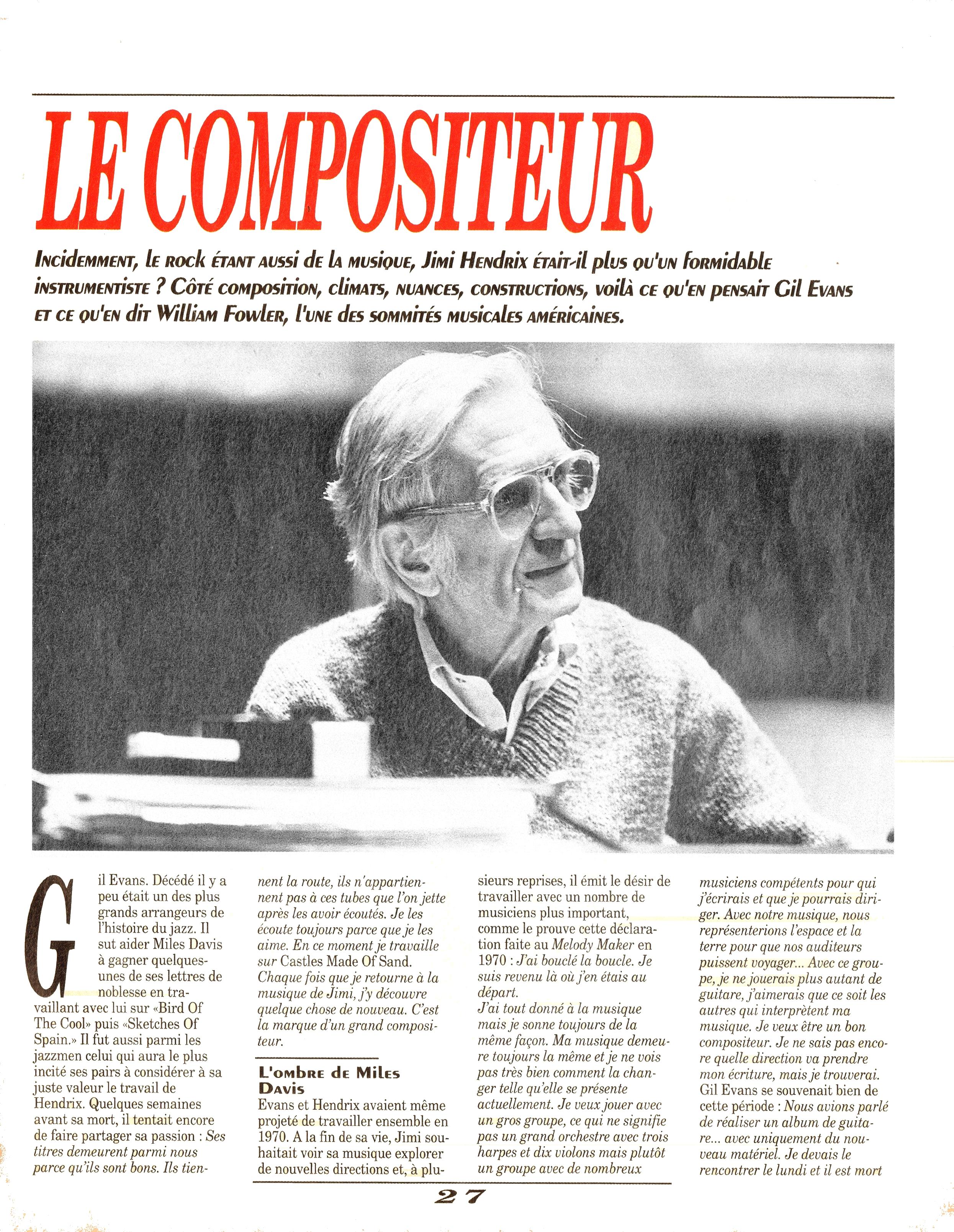 Magazines Français 1989 - 2014 GuitarWorldAvrilMaiJuin1990Page27