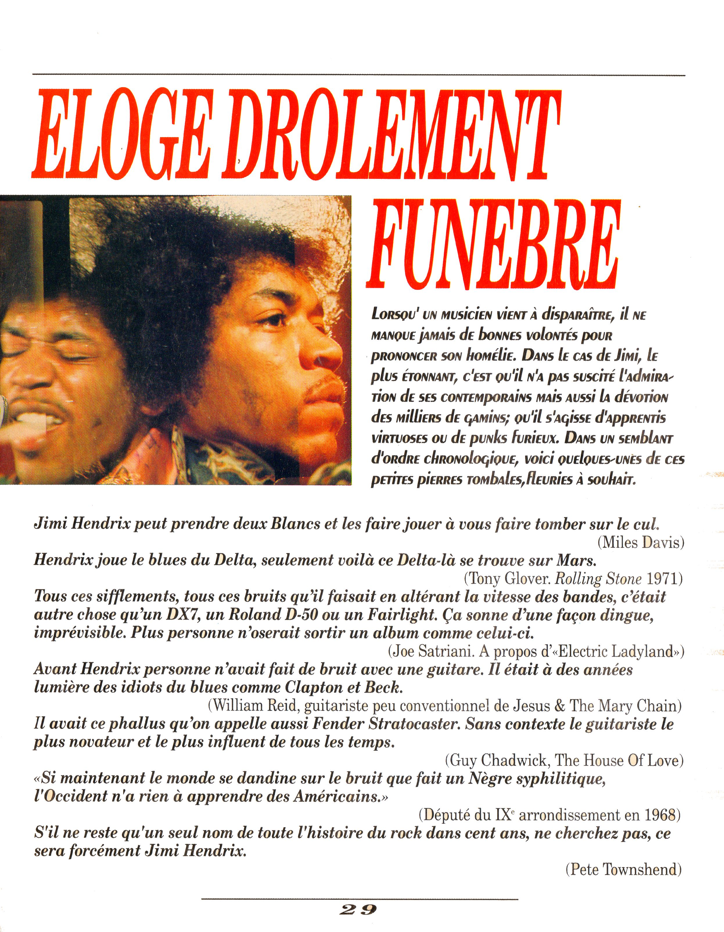Magazines Français 1989 - 2014 GuitarWorldAvrilMaiJuin1990Page29