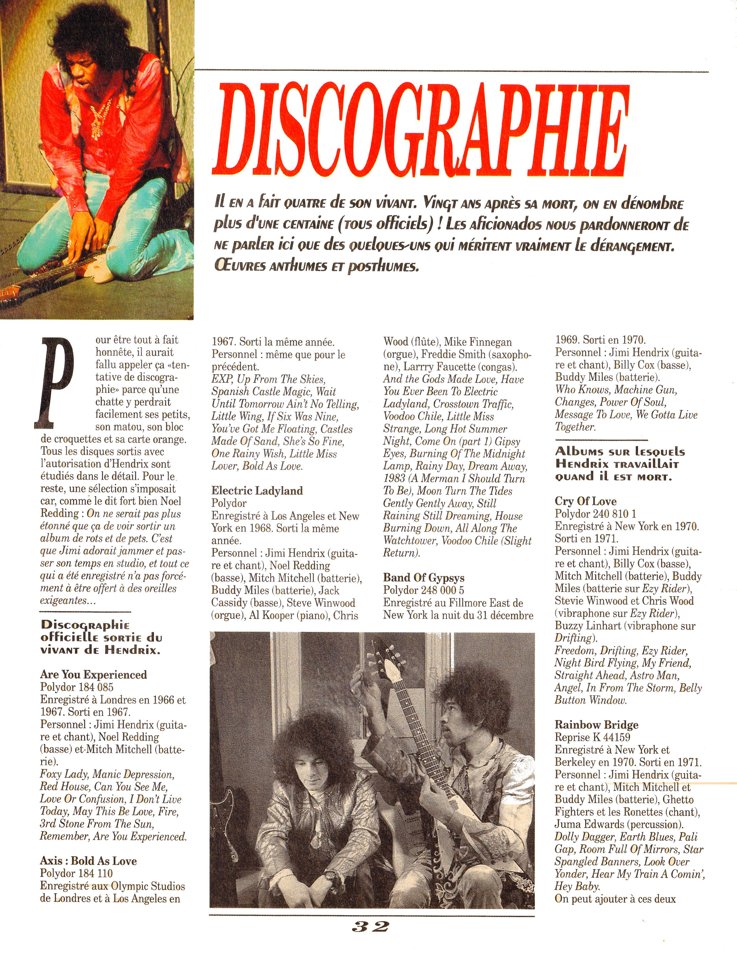 Magazines Français 1989 - 2014 GuitarWorldAvrilMaiJuin1990Page32