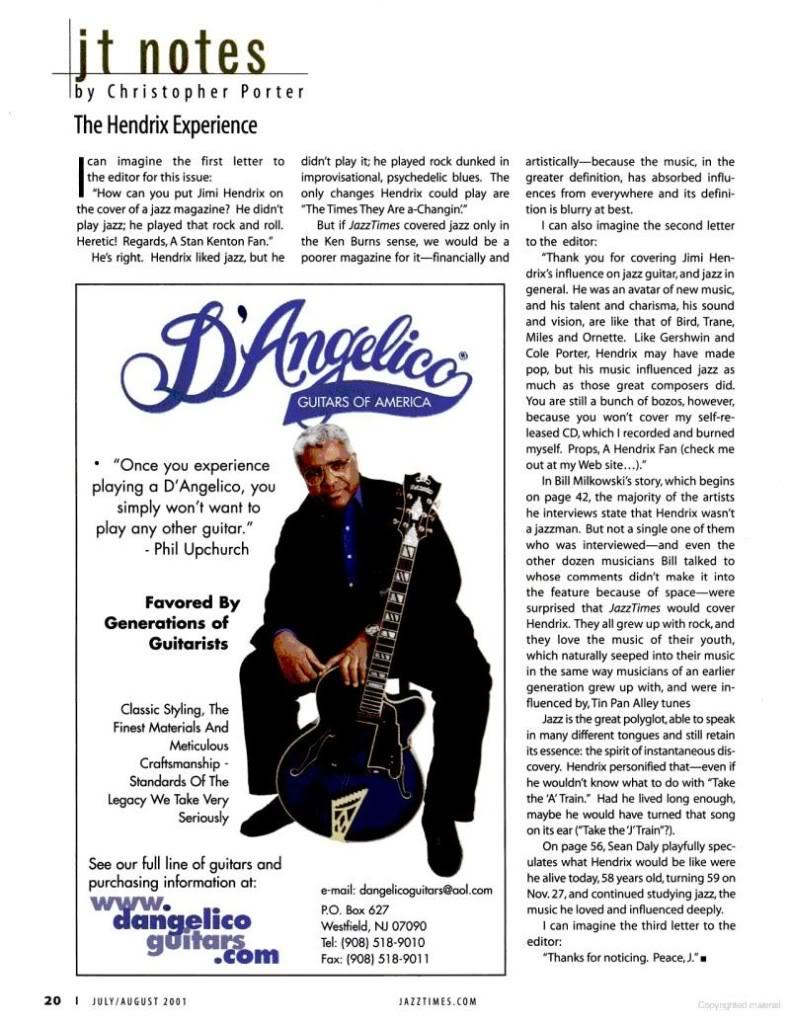 Magazines Américains - Page 4 JazzTimesaot2001_page20_image1