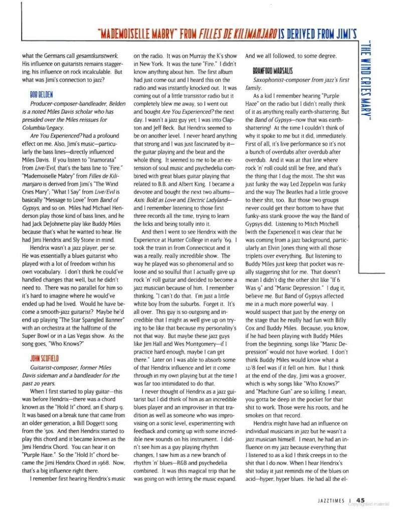 Magazines Américains - Page 4 JazzTimesaot2001_page45_image1