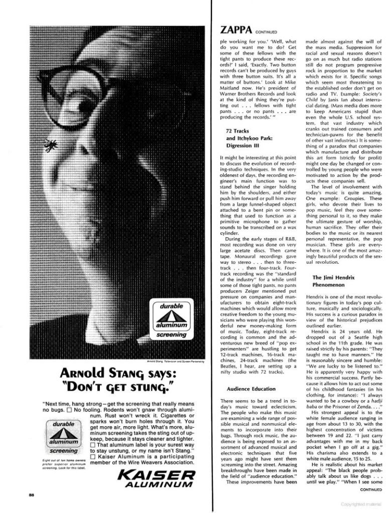 Magazines Américains Life28juin1968_page100_image1