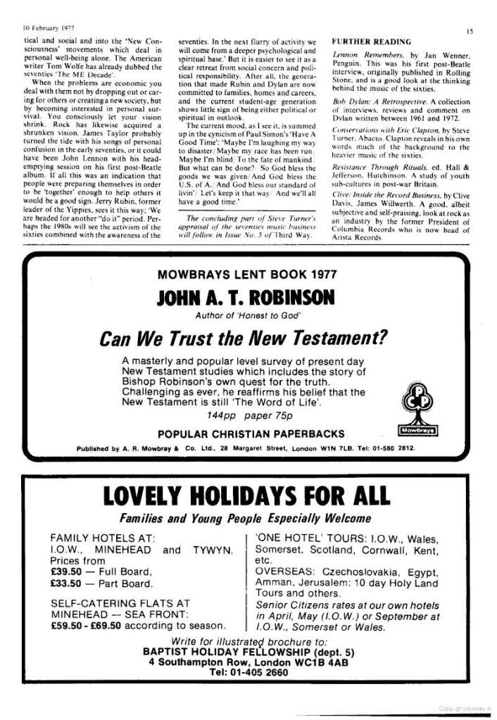 Magazines Américains - Page 2 ThirdWay10fevrier1977_page15_image1