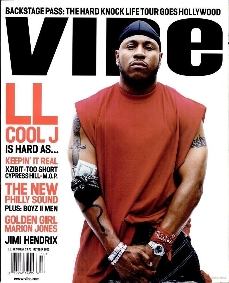 Magazines Américains - Page 3 Vibeoctobre2000_page1_image1