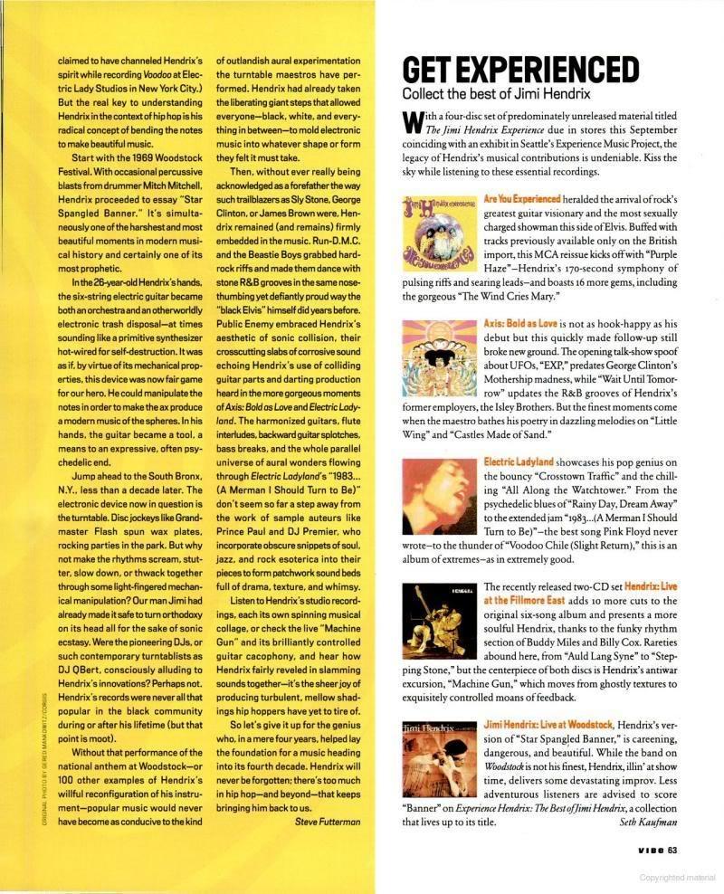 Magazines Américains - Page 3 Vibeoctobre2000_page69_image1