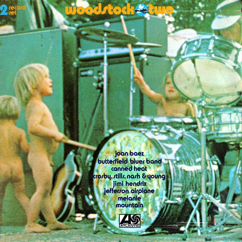 Discographie : Rééditions & Compilations AtlanticATL60002WoodstockTwoFront_zpscc2f4be3
