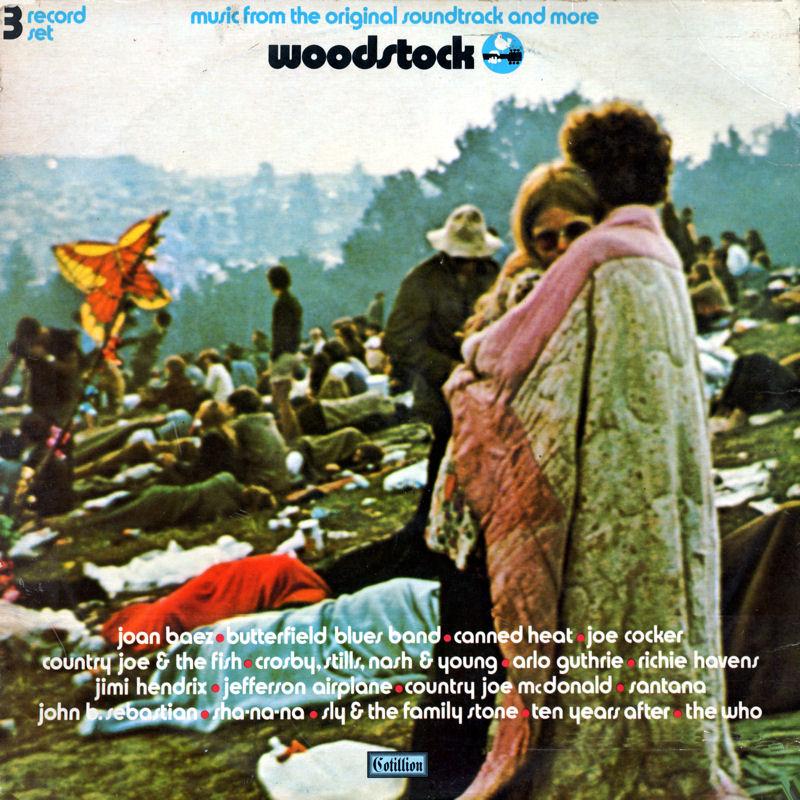Discographie : Rééditions & Compilations Cotillion60001-2-2-WoodstockFront_zpsda6e8629
