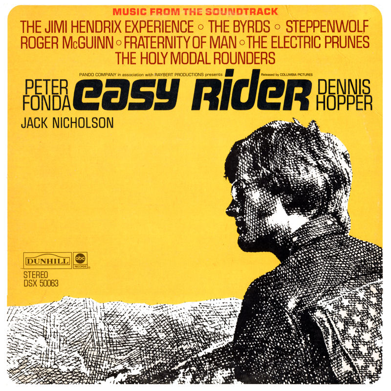 Discographie : Rééditions & Compilations - Page 10 DunhillDSX50063-EasyRiderFront_zps1f2a074f