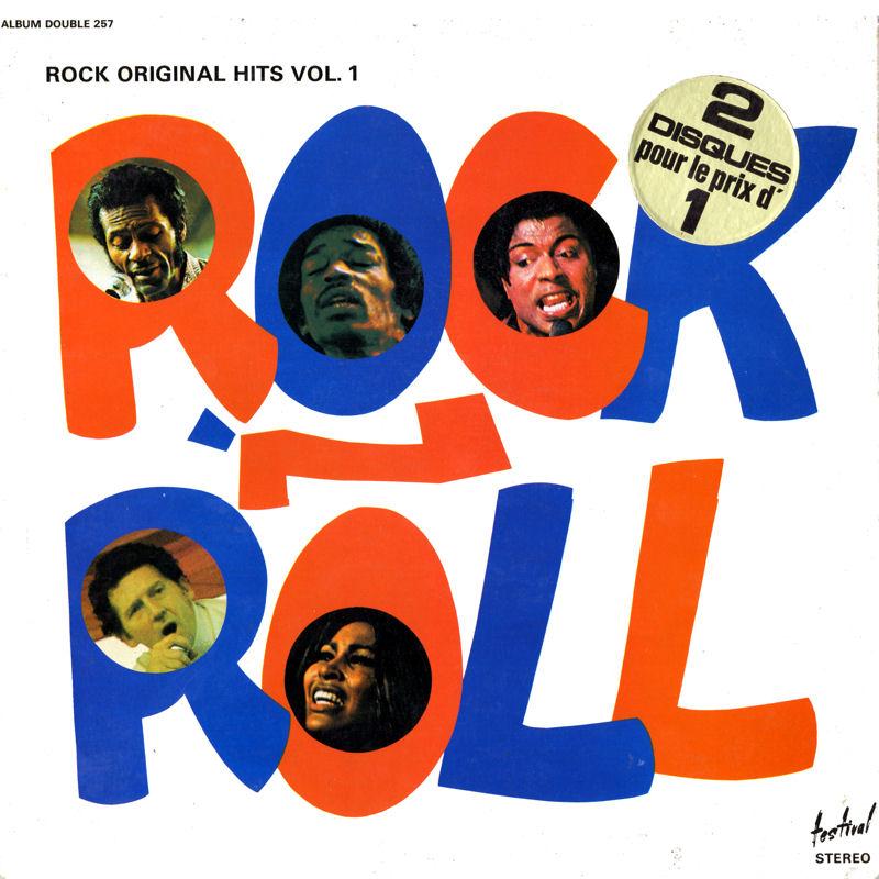 Discographie : Rééditions & Compilations Festivalalbumdouble257-RockOriginalHitsVol1Front_zps0a062bd2