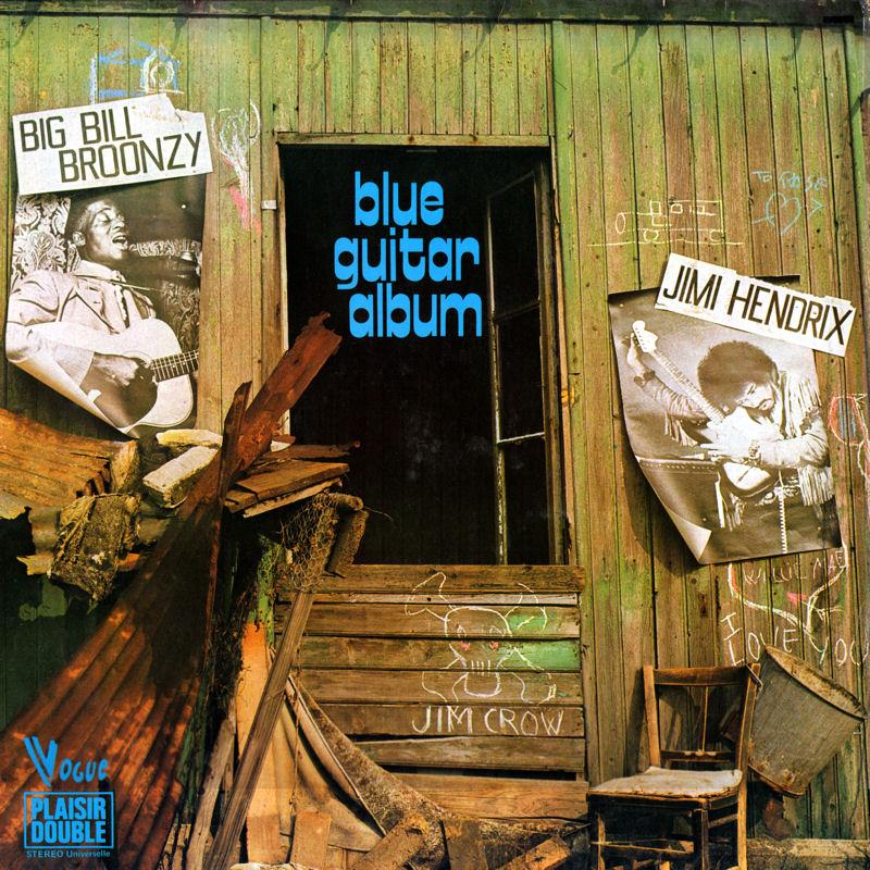 Discographie : Rééditions & Compilations Vogue400027-BlueGuitarAlbumFront_zpsa484e02c