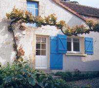Vienne 86  Poitou Charente Facade_small