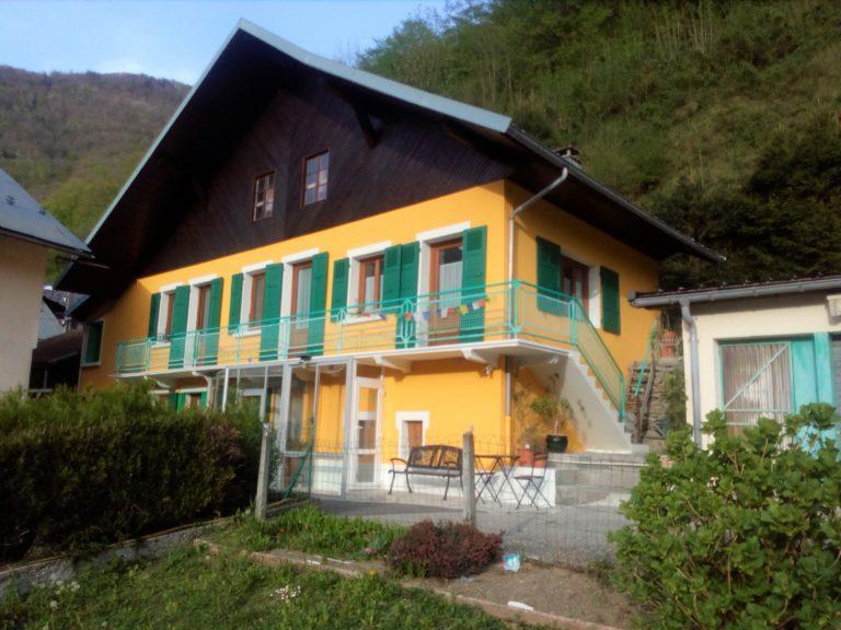 Location vacances  Savoie 73   Rhône Alpes IMG_20190421_184343-3-768x576