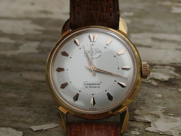 Enicar - ultra-vintage 1938 : Revision... 12020022