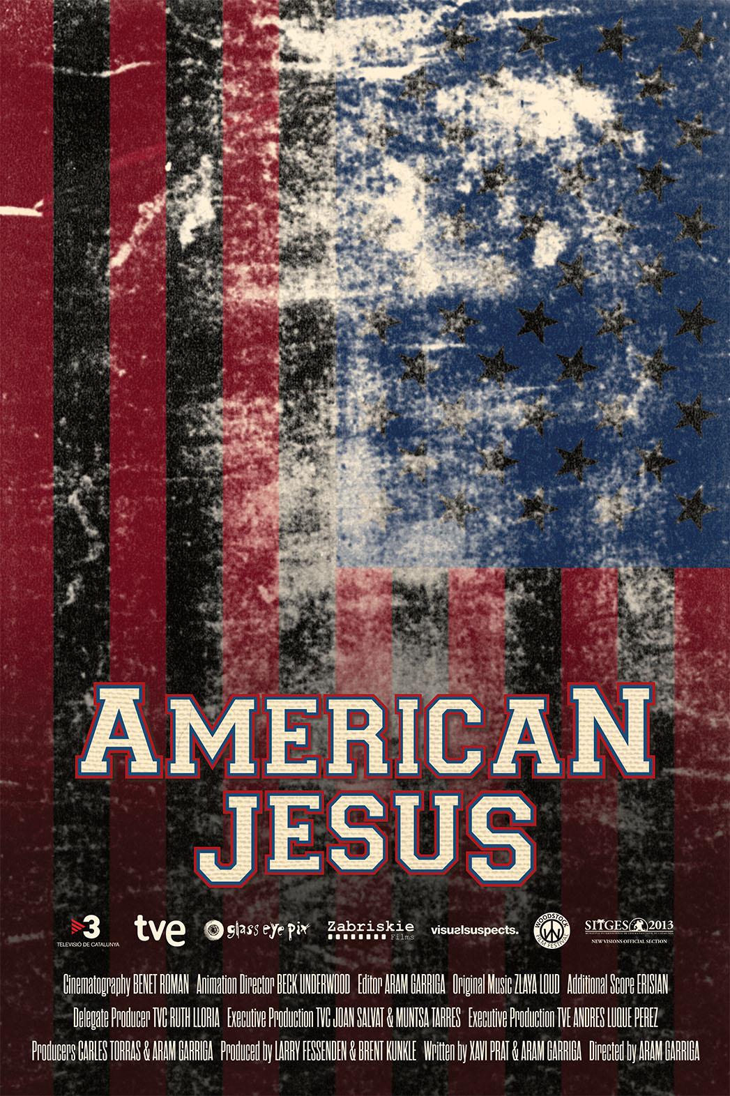 Sectas  - Página 6 American_jesus