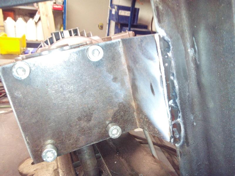 [fabrication] Une dénudeuse pour le recyclage du cuivre 33_Denudeuse_Support_Moteur