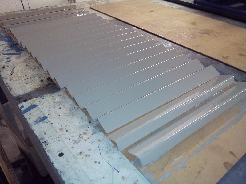 [Réalisation] Etabli en acier - Systainer Peinture_06