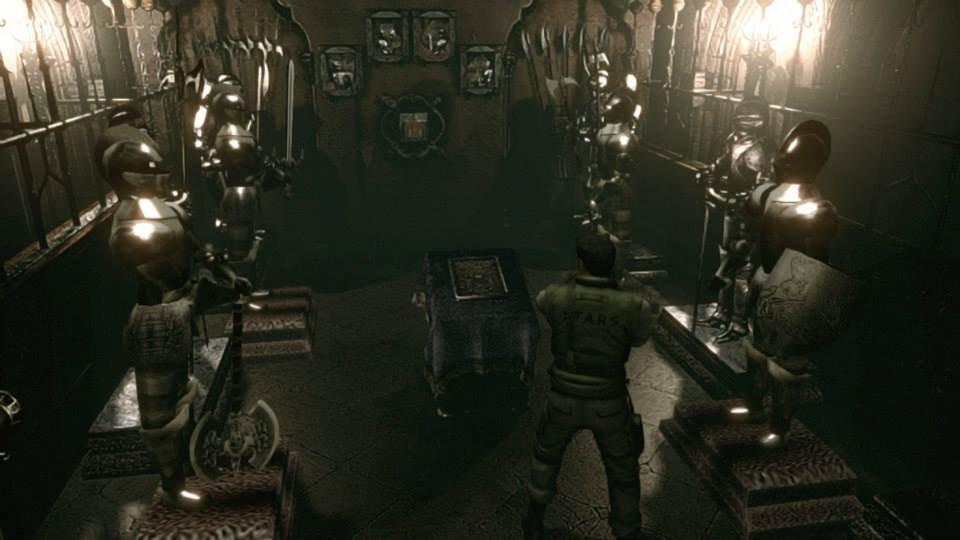 Resident Evil Rebirth HD : Images, et trailer de gameplay + DLC gratuit  Resident-evil-rebirth-27-08-2014-2_03C0021C00780012