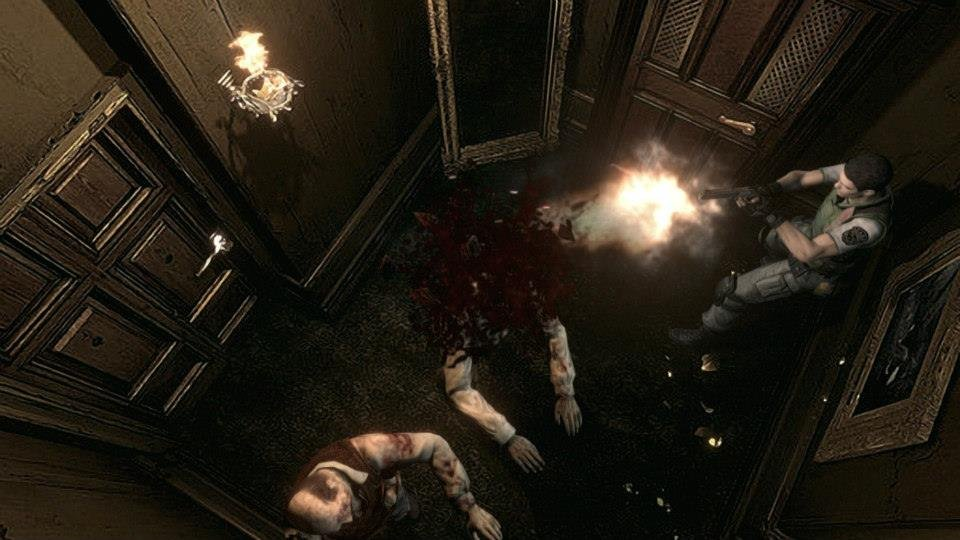 Resident Evil Rebirth HD : Images, et trailer de gameplay + DLC gratuit  Resident-evil-rebirth-27-08-2014-7_03C0021C00780017