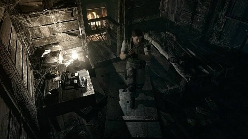Resident Evil Rebirth HD : Images, et trailer de gameplay + DLC gratuit  Resident-evil-rebirth-27-08-2014-8_03C0021C00780011