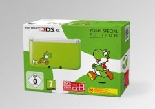 Nouvelle 3DS collector Yoshi! 00E1009F00557722